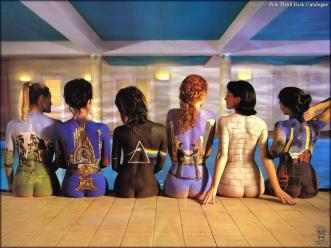Pink Floyd Back
