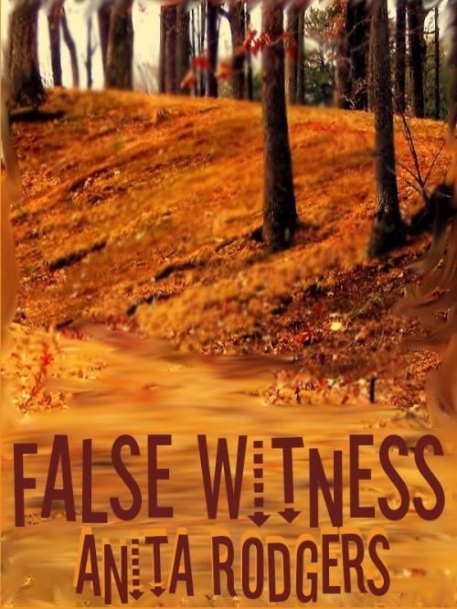 False Witness new